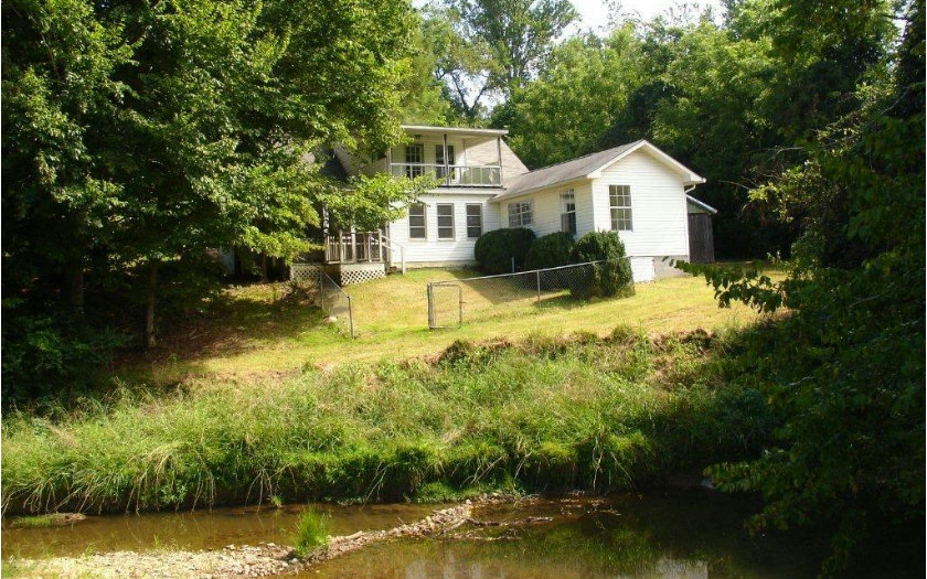 268004 Blairsville Residential