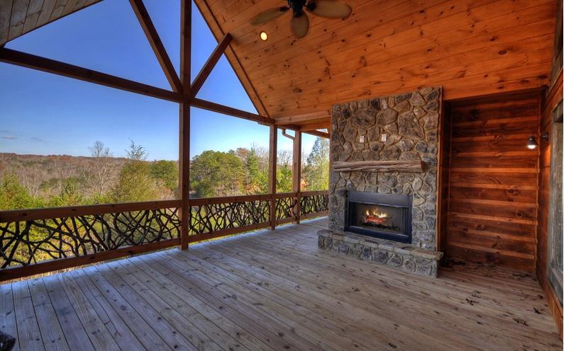 281204 Blue Ridge Residential