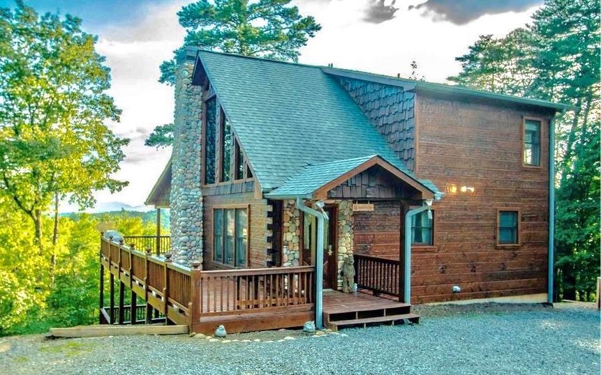 289704 Blue Ridge Residential