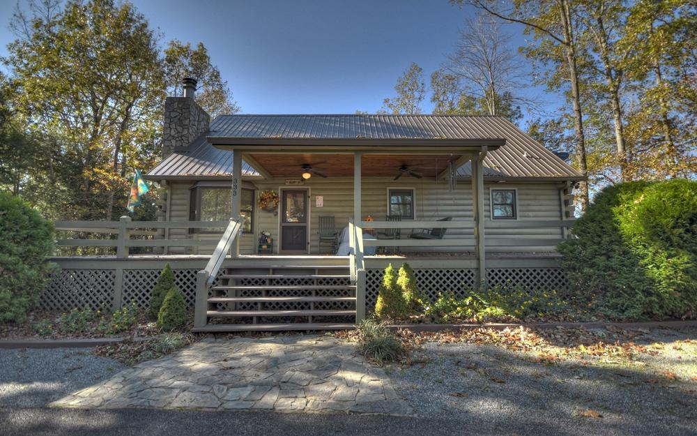 302104 Blue Ridge Residential