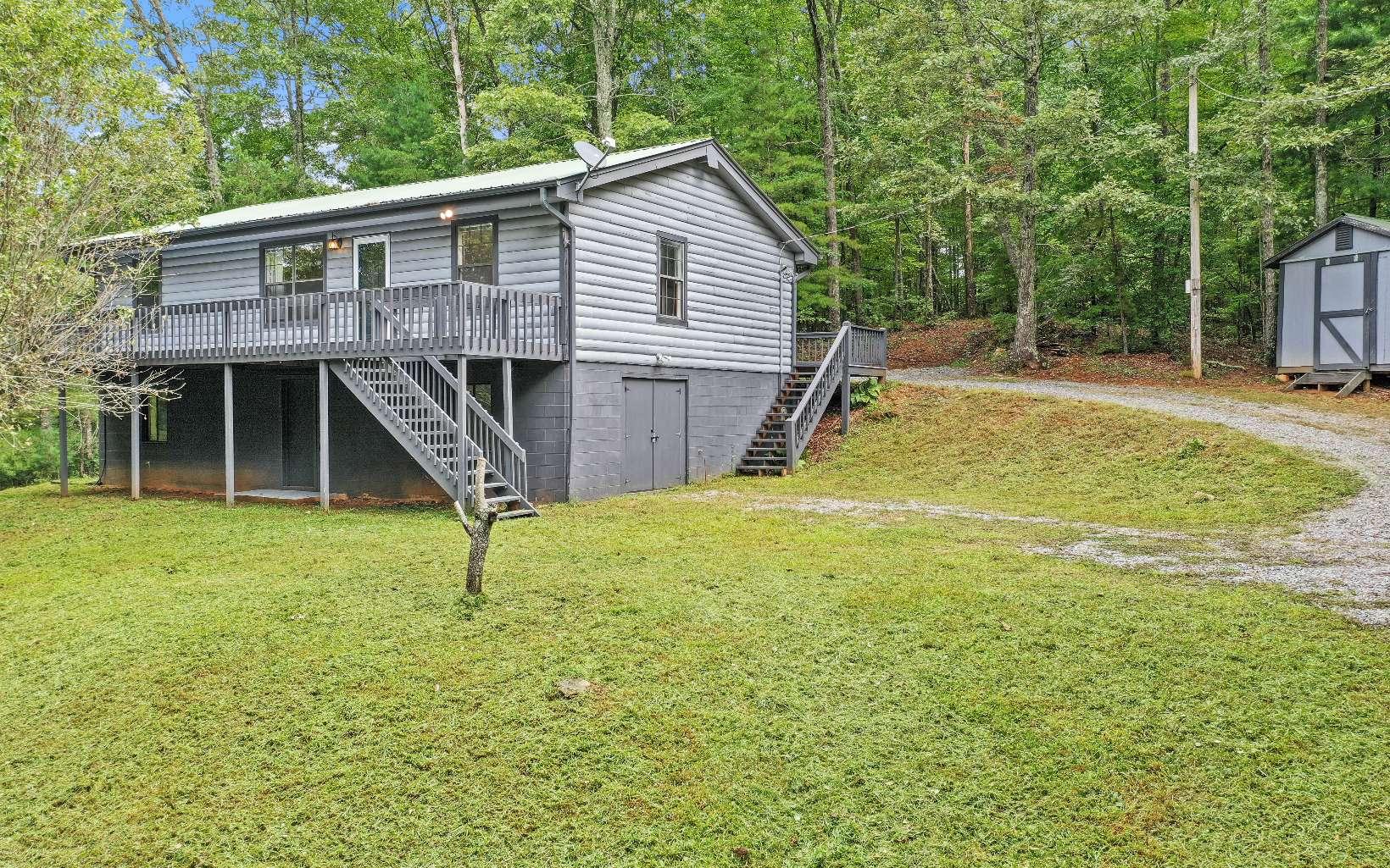 310604 Blue Ridge Residential