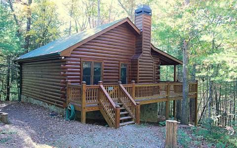 243205 Cherry Log Residential
