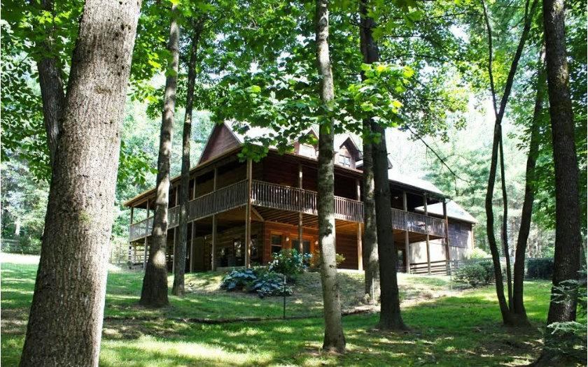 259205 Blue Ridge Residential