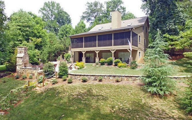 260305 Hayesville Residential