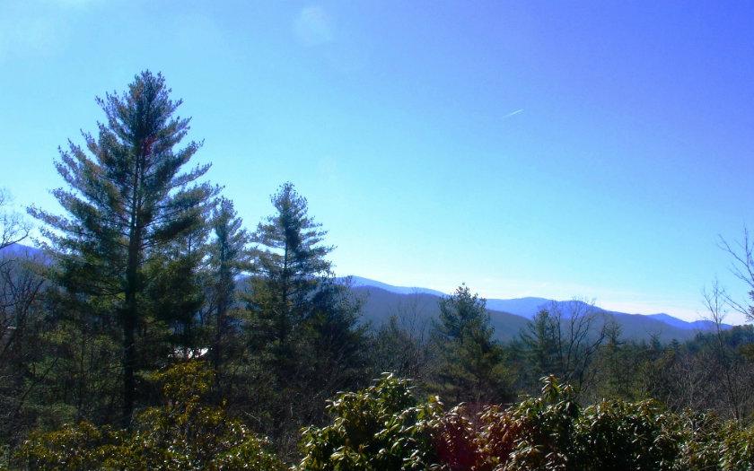 275005 Blue Ridge