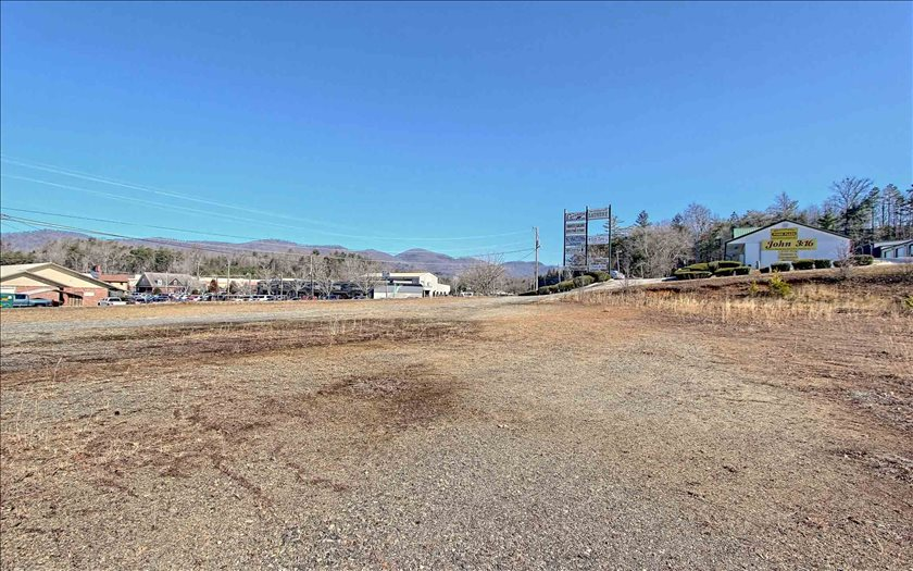 275405 Blairsville Commercial Lot
