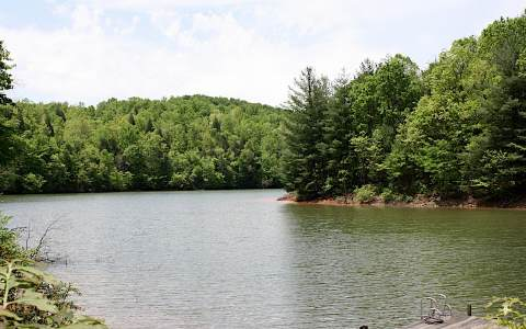 221206 Blairsville Lake Front Lot