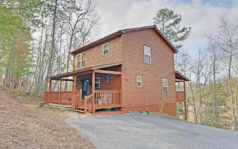 266306 Blairsville Residential