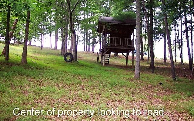 277706 Blairsville Lake Front Lot