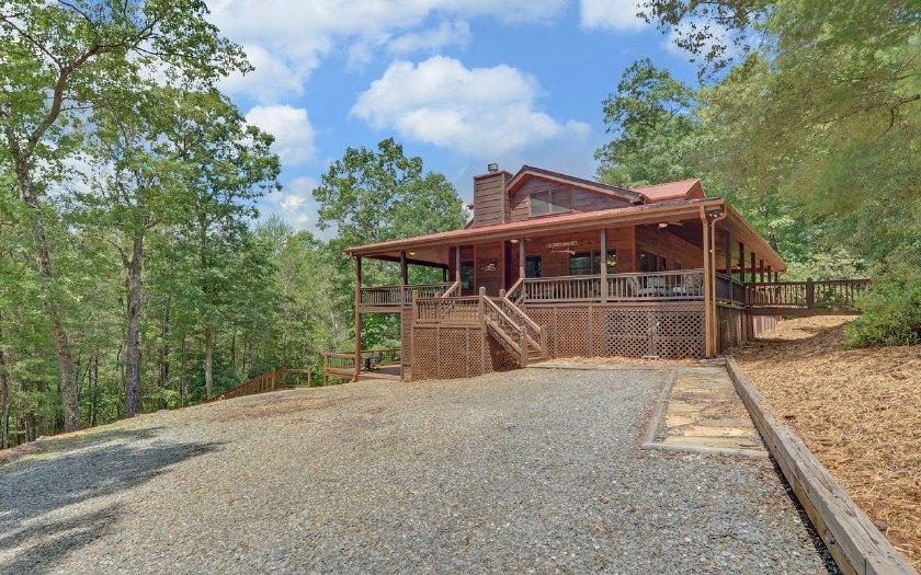 279306 Blue Ridge Residential