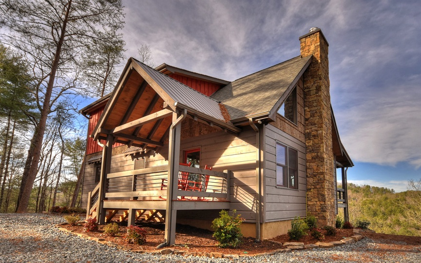 282206 Blue Ridge Residential