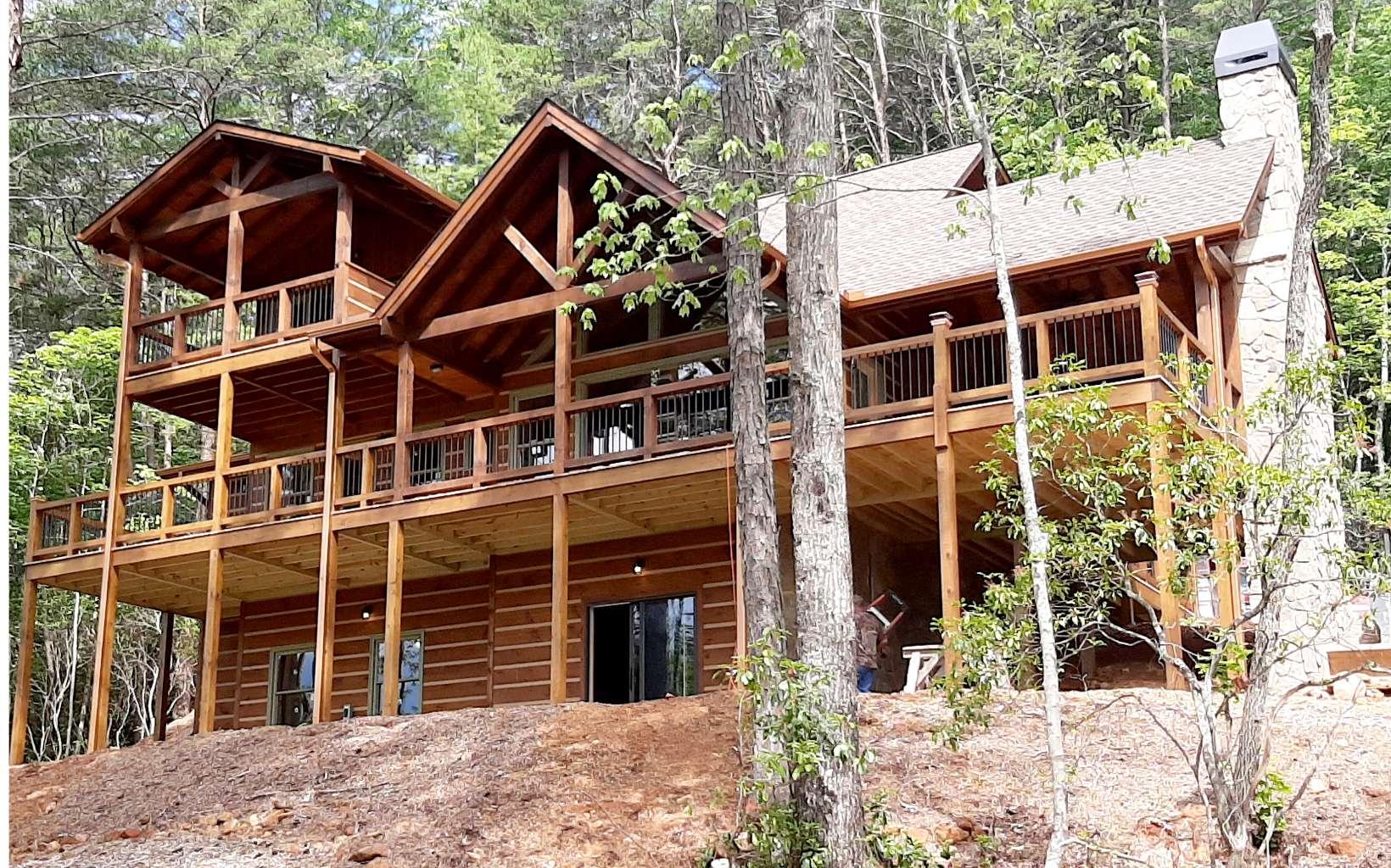 296706 Cherry Log Residential