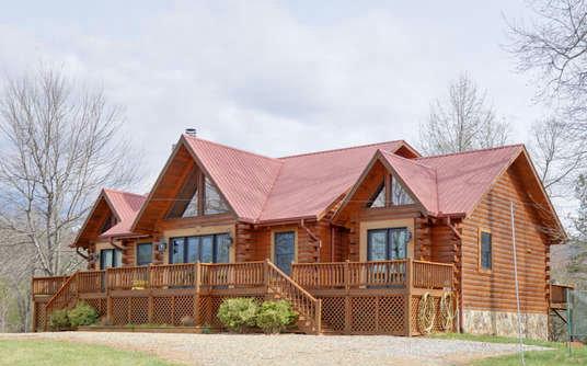 246707 Blairsville Residential