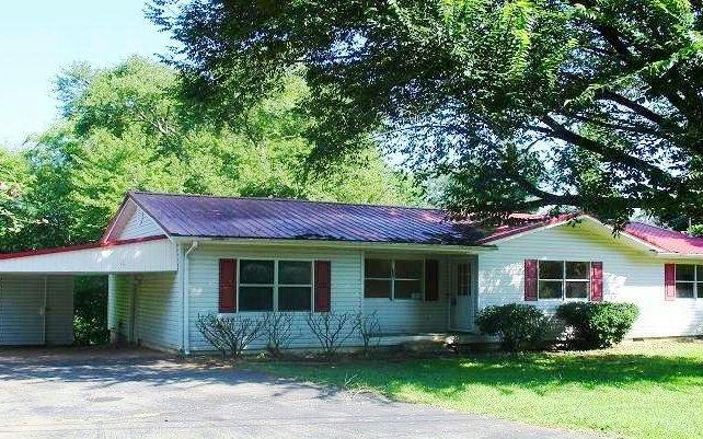 252107 Mc Caysville Residential