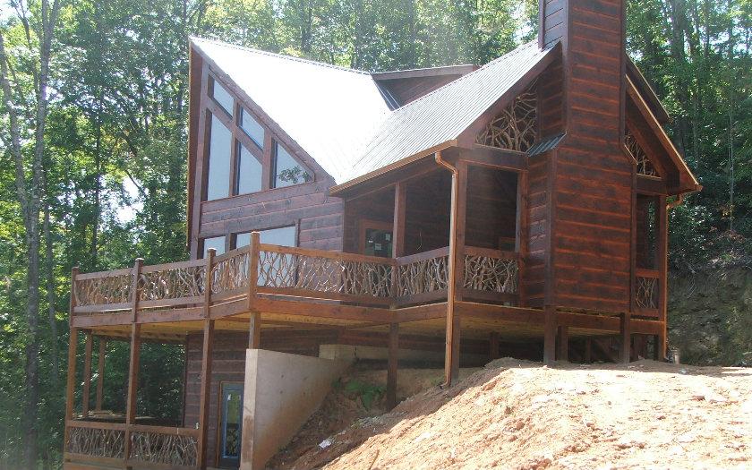 258207 Blue Ridge Residential