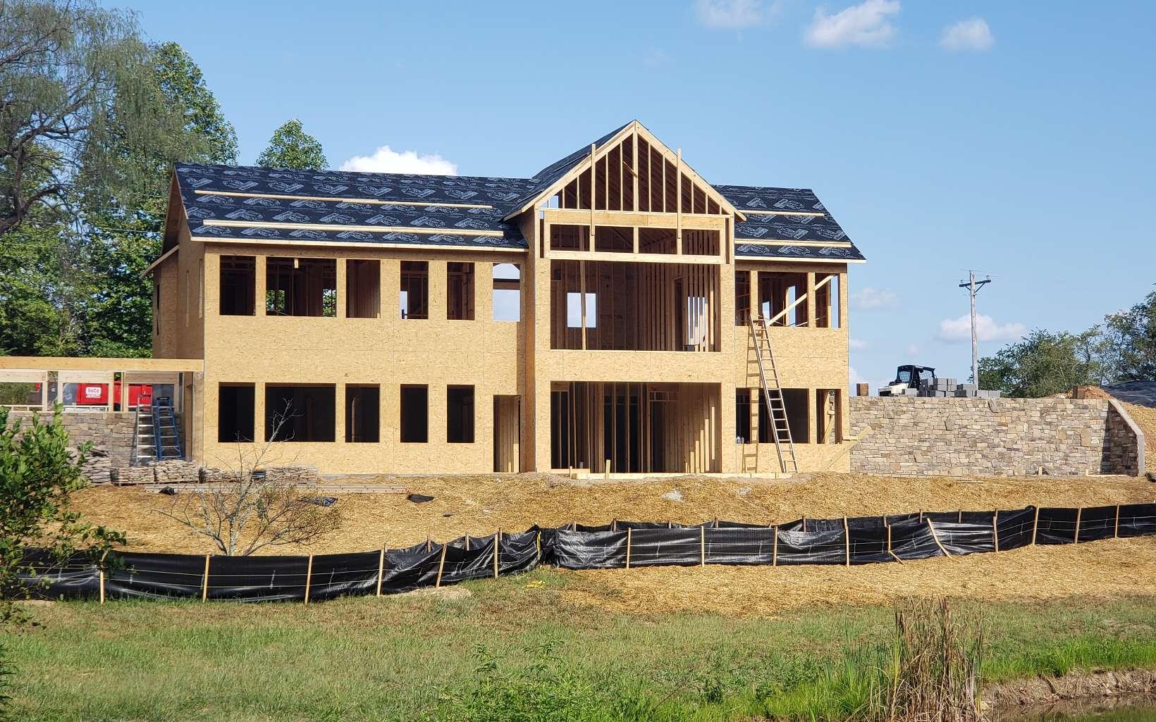 290707 Blue Ridge Residential