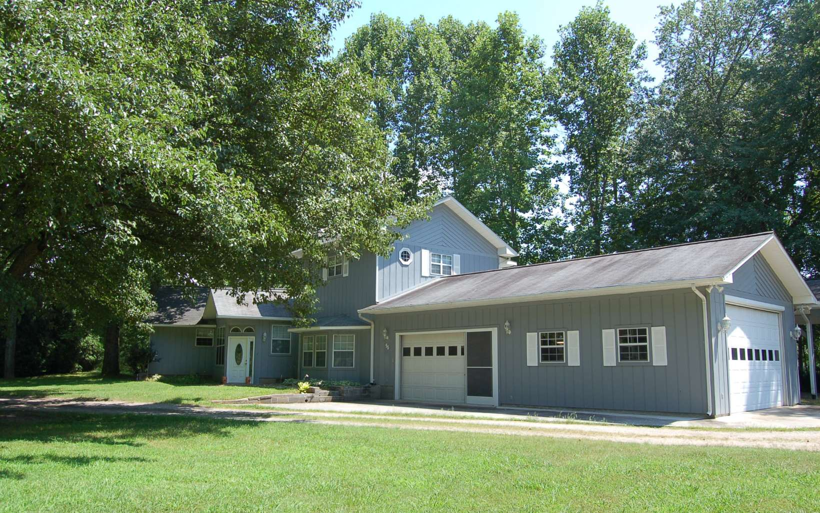 296607 Hayesville Residential
