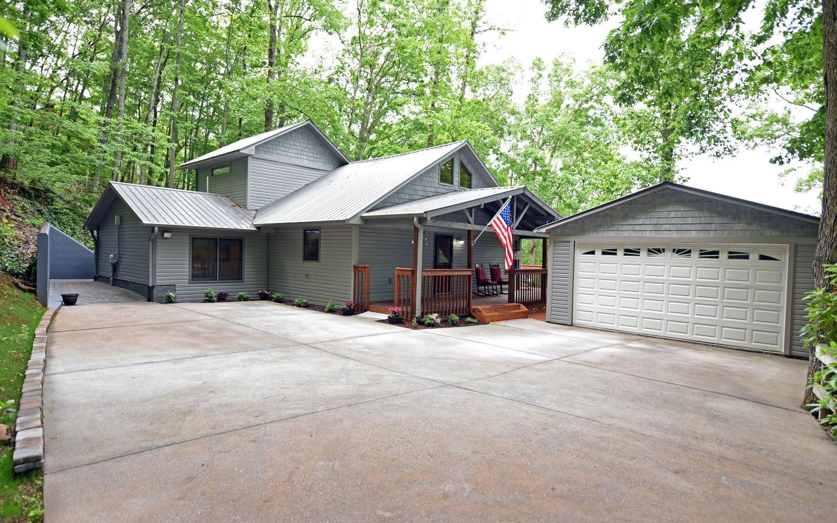 297607 Blairsville Residential