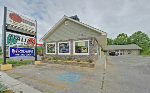 257008 Blairsville Commercial