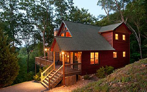 269008 Blue Ridge Residential