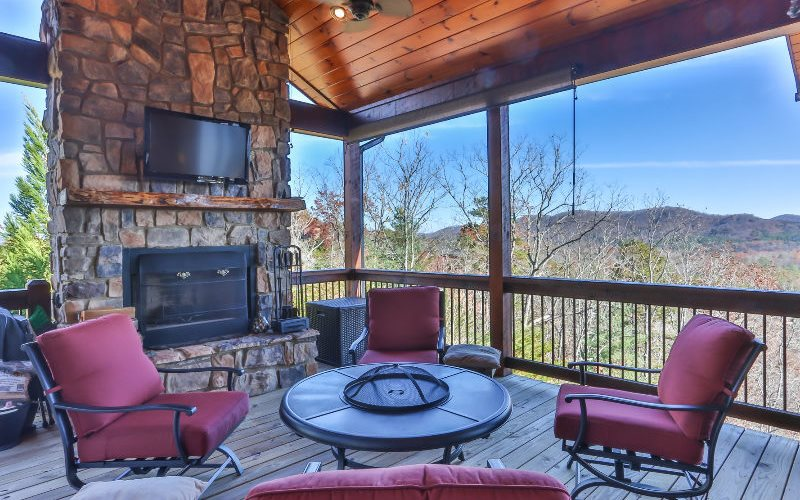 273408 Mineral Bluff Residential