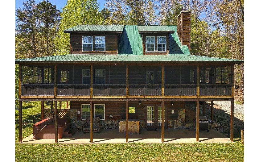277508 Blairsville Residential