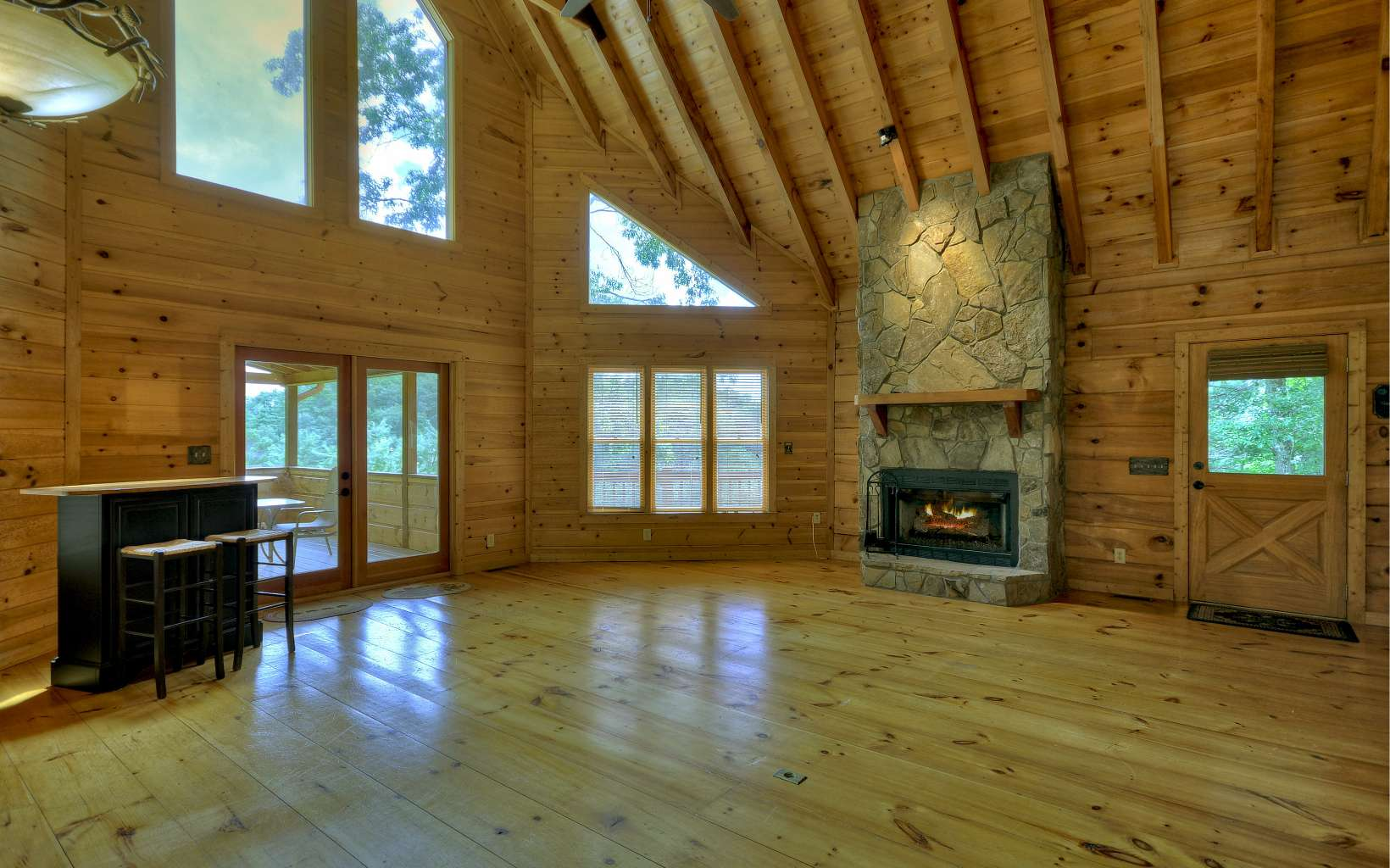 280808 Blue Ridge Residential