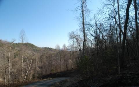 280908 Blue Ridge