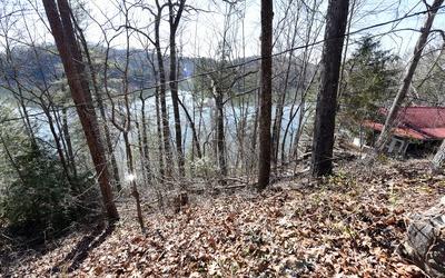 304608 Murphy Lake Front Lot