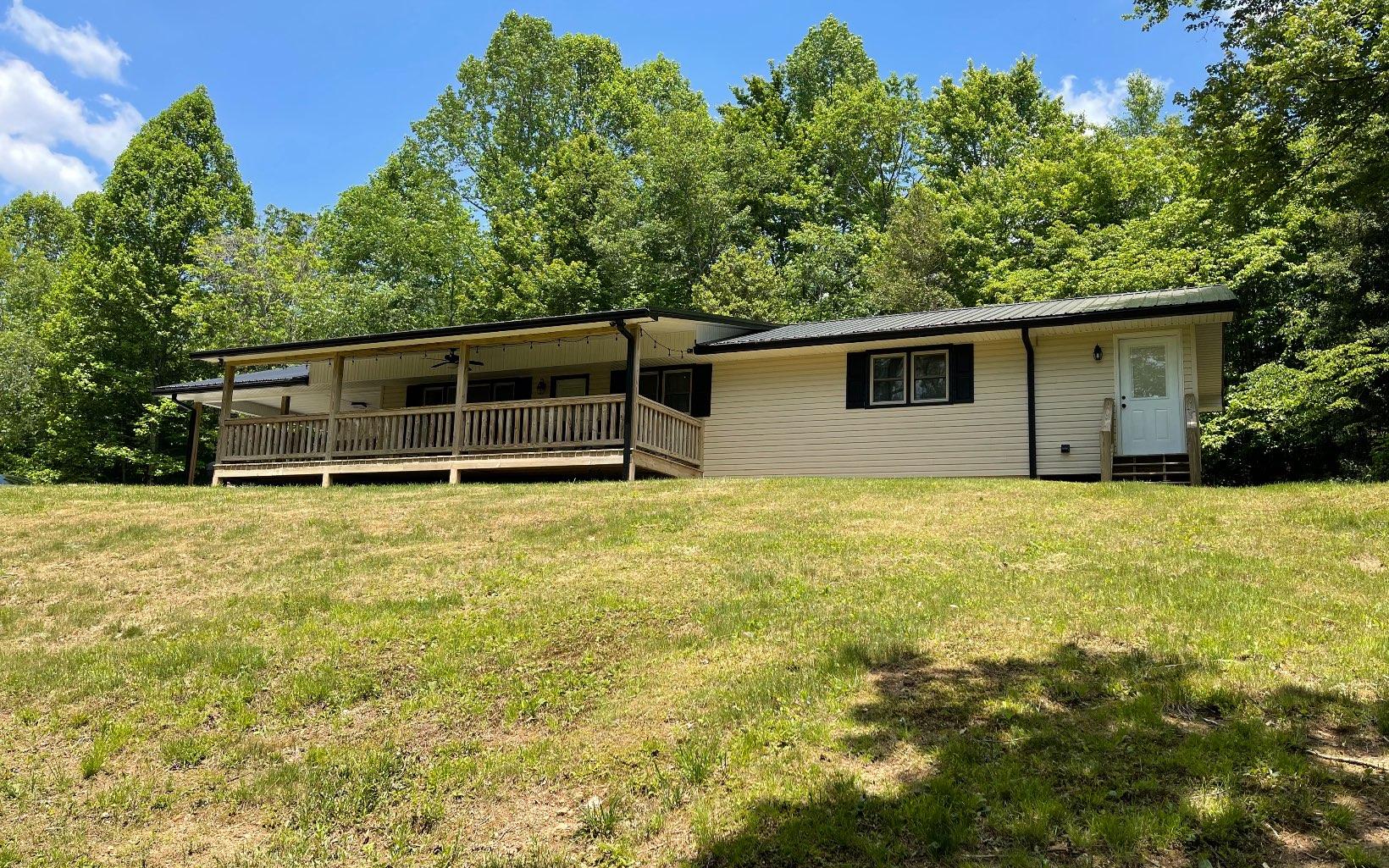 307408 Blue Ridge Residential