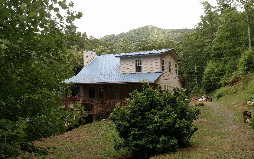 259409 Hayesville Residential