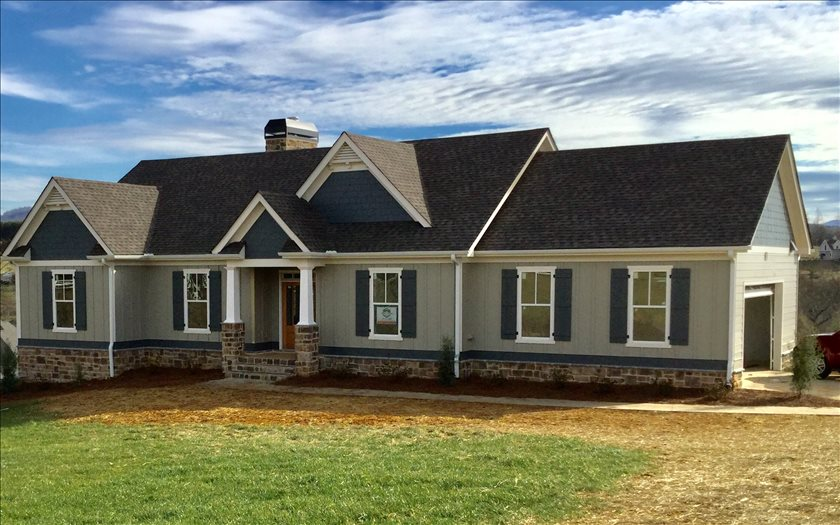 273109 Blairsville Residential