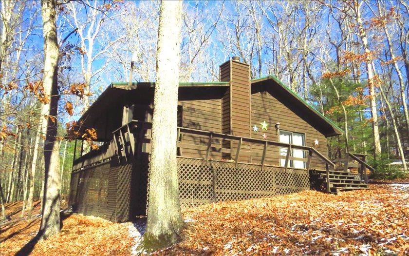 274509 Blairsville Residential