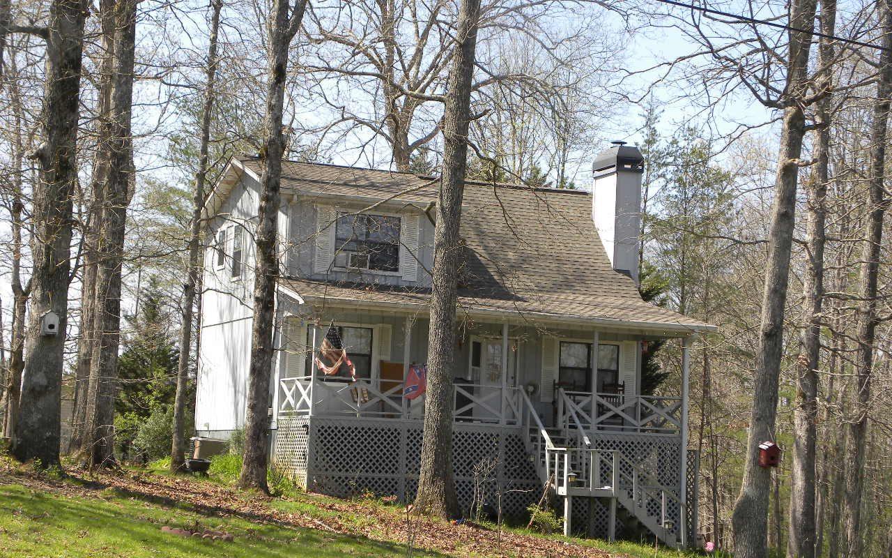 277109 Blairsville Residential