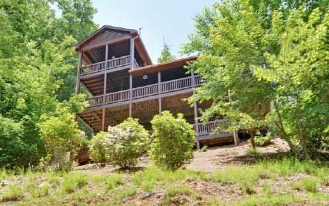 239410 Blairsville Residential