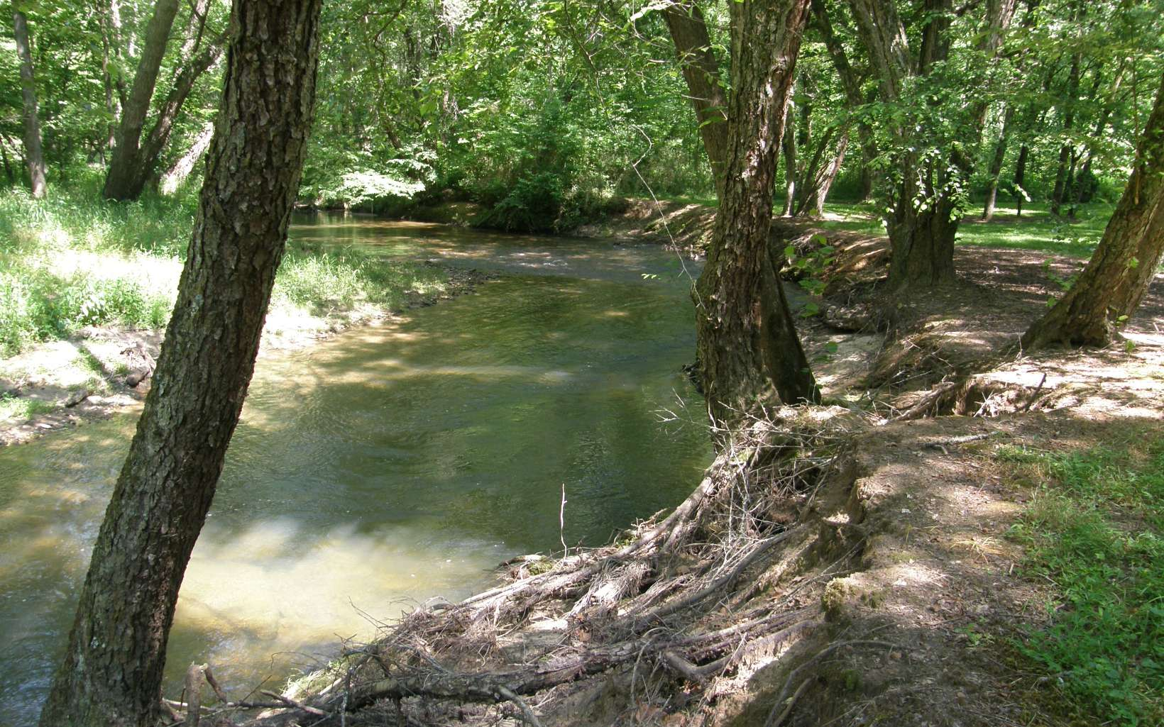 279610 Young Harris River Access Lot