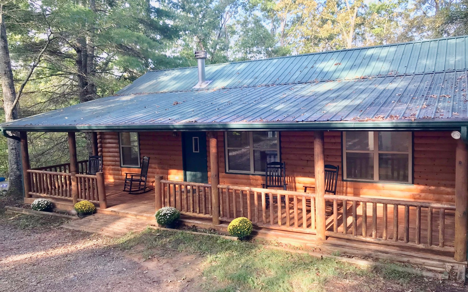 299610 Blue Ridge Residential