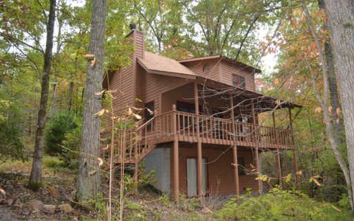 242911 Blairsville Residential