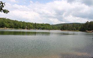268411 Blairsville Lake Front Lot