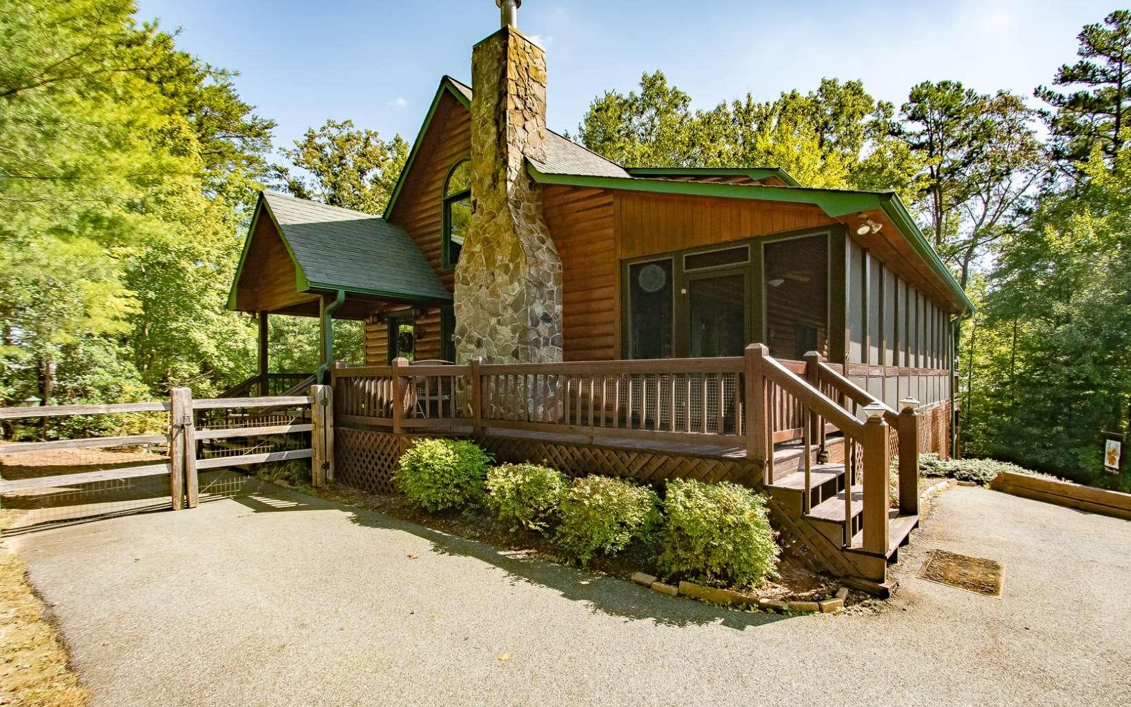 282611 Blue Ridge Residential