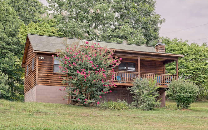 284311 Blairsville Residential
