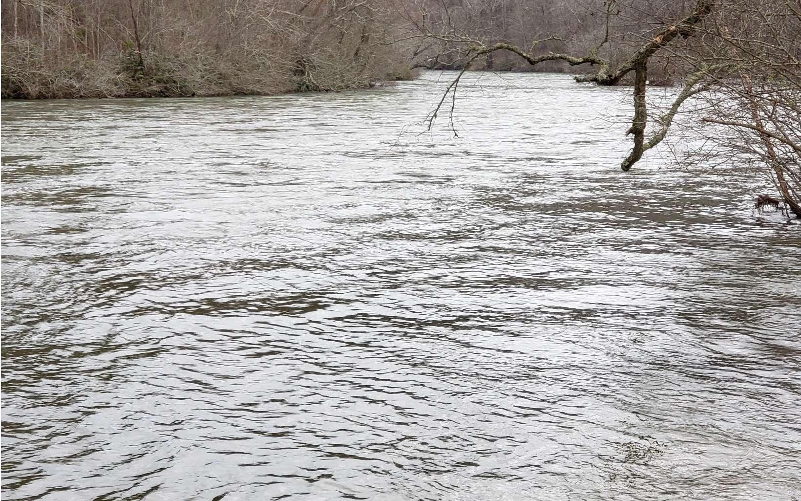 296111 Blue Ridge River Front