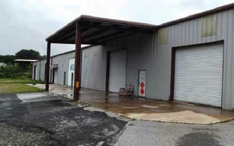 235012 Blairsville Industrial