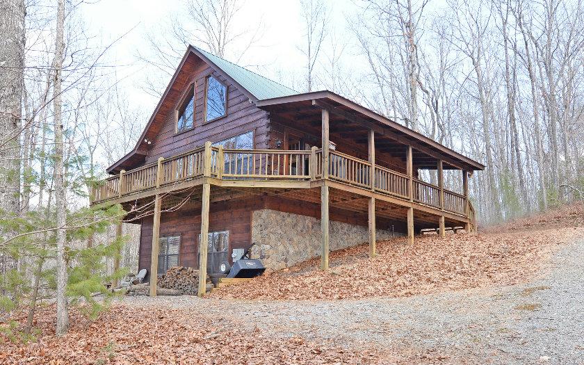 245412 Blue Ridge Residential