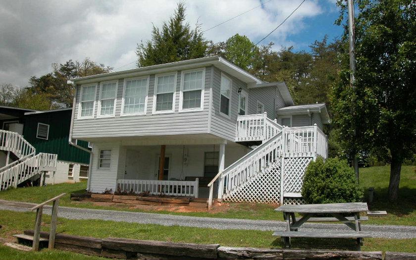 266812 Hayesville Residential