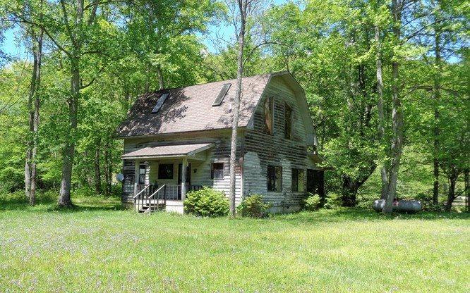 269012 Hayesville Residential