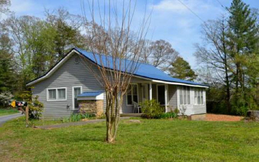 272312 Morganton Residential