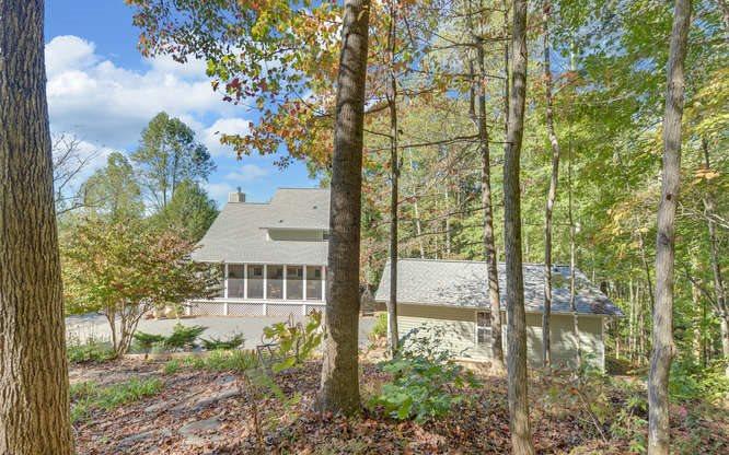 272712 Blairsville Residential