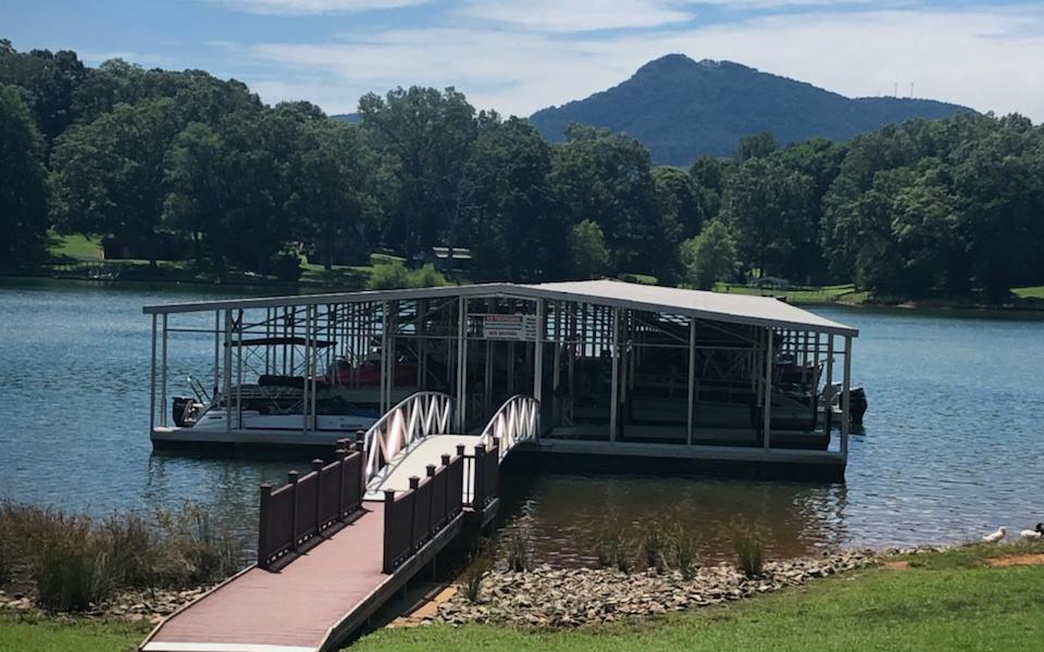 275312  Lake Access Lot