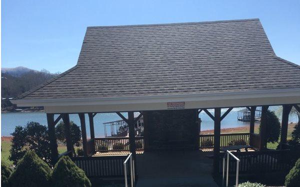 275312 Hayesville Lake Access Lot